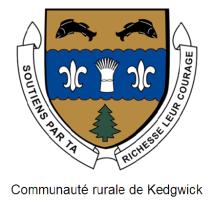 communauté rurale de kedg