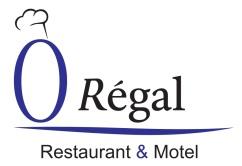 Logo resto O Régal